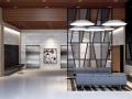 Cook Apartments | Photo Credit: Garrison Hullinger Interior Design