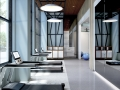 Cook Apartments   Photo Credit: Garrison Hullinger Interior Design