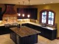 Grapevine Residence kitchen