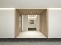Mississippi Apartments   Photo Credit: Garrison Hullinger Interior Design