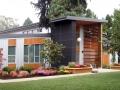 Oregon School for Deaf Exterior