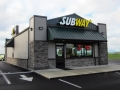Subway on Hwy 34