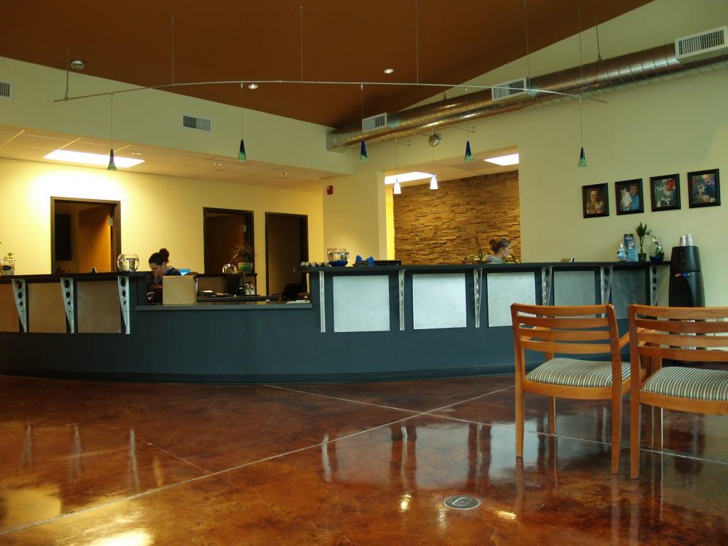 Cascade Vet Clinic