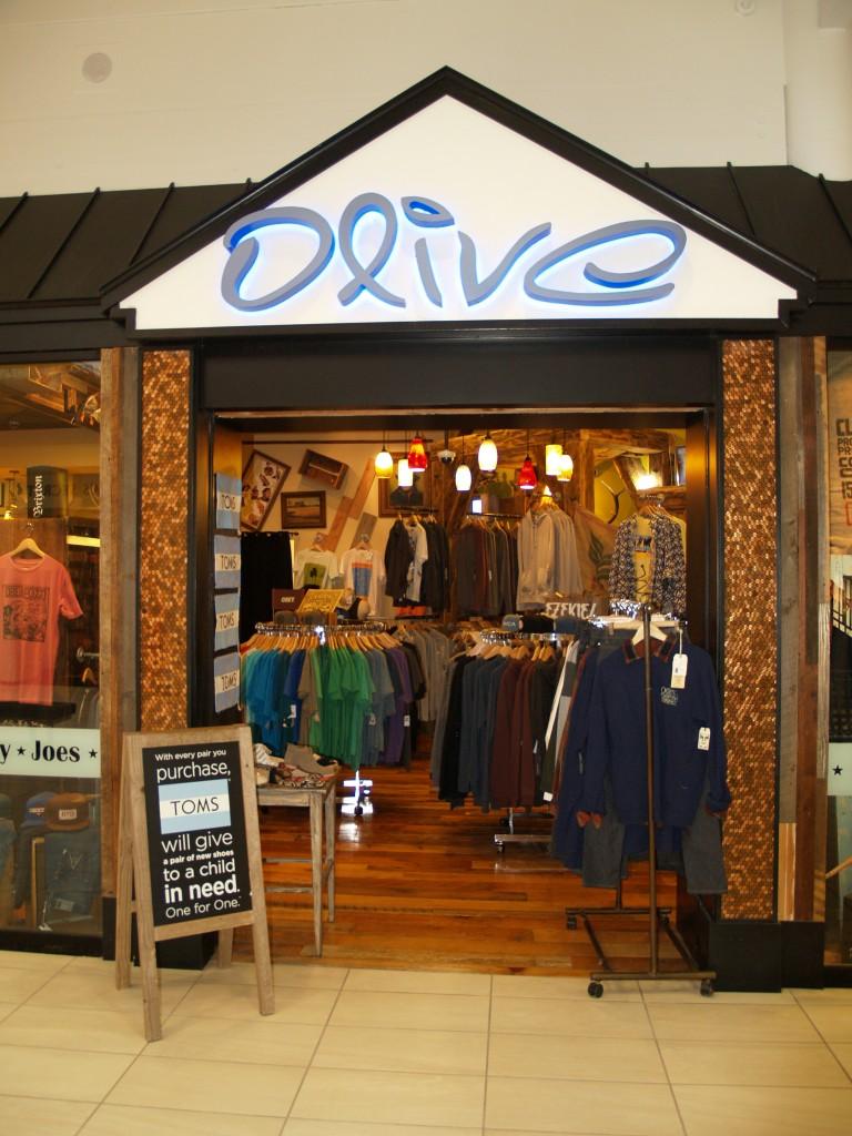 Olive Boutique