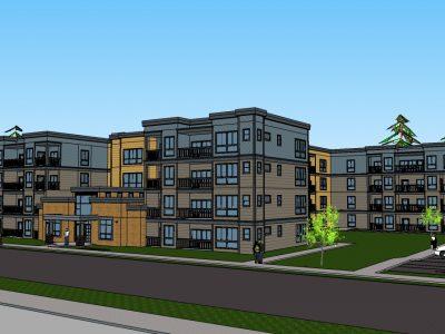 Glendoveer Woods Apartments